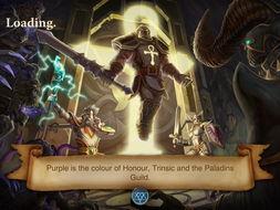 神闲录-游戏开始会提示玩家使用 Facebook 账号登陆,登陆之后的玩家可以在...