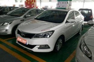 长安 悦翔V7 2015款 1.6 手动 乐享型 国IV-二手车车源信息与买家评价 ...