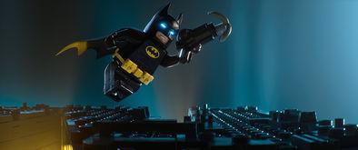 乐高版蝙蝠侠制作精良-蝙蝠侠 预告全球同步首发 逗比英雄不走暗黑路