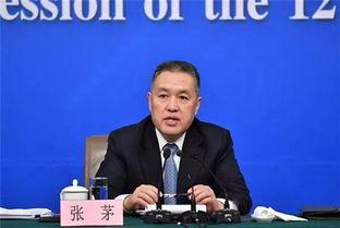 前任毕井泉因问题疫苗案引咎辞职,张茅任国家市场监管总局党组书记