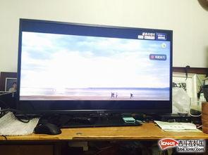 出售40寸LED TV 显示器一台