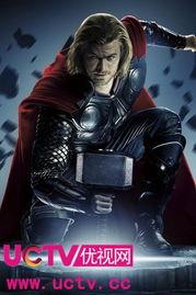 ...巨制《雷神2:黑暗世界[2]》,这部精彩纷呈的电影将再度带领观众...