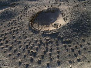 奇特的墓葬 神秘的太阳墓葬之谜
