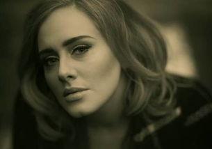 在知名视频在线平台Vevo上,阿黛尔全新单曲《Hello》的视频在上线...