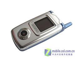 图为 阿尔卡特OT835手机 -2 NEC N720 手机导购 中关村在线