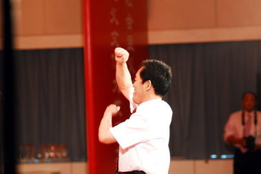 高潮在指挥双拳挥起的时候,全场热烈掌声响起,歌声赢得了观众和评...