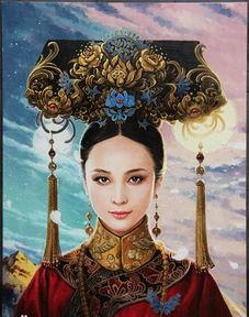滔滔,百度称她高滔滔.这个女人就是北宋英宗的皇后――宣仁圣烈皇...