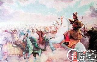 李世民和项羽为什么会有如此不辛酉同的结局