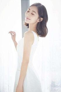 张维娜清纯写真