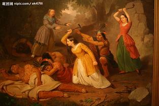 汉娜杀戮印第安人图片