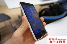 ...机Lumia 625图赏 4.7英寸大屏支持LTE 图文