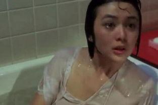 关之琳最想删除的电影 有一部电影穿着稠衣,湿身2点都看到了