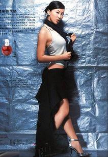 推荐欣赏组图:泰国美女酷似李玟 全裸写真身材超级热辣-性感李玟热...
