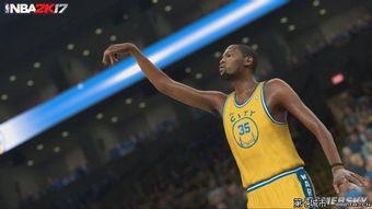NBA 2K17 体能篮板徽章解锁方法与效果解析