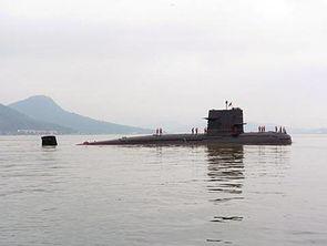 ...军目前的主力是039宋级常规潜艇-日本称疑似中国潜艇侵入领海 最先...
