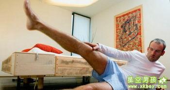 ...锻炼腰板挺拔 驼背怎么矫正