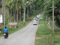 泰国老挝东南亚自驾游攻略