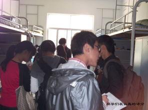 南京理工大学宿舍内部图片,南京理工大学宿舍条件怎么样环境好不好