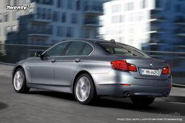 2010款 BMW宝马5系轿车 组图 498069194fubin