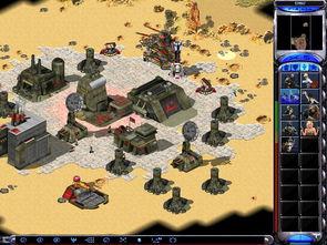 红色警戒2雄霸天下游戏截图 附下载地址