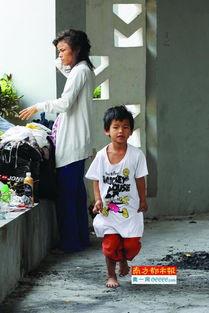 患病母亲带6岁女童流浪3年 指使女儿要钱