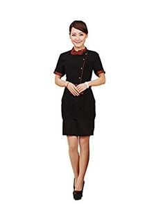 最搞笑的饭店女服务员 在饭店上班泡女服务员 饭店女服务员服装图片 ...