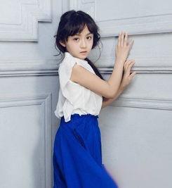 14岁校园女生时尚发型,韩版潮流时尚发型