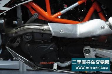 KTM 690 R 越野限量版