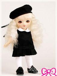 ...靡世界的超可爱SD娃娃 6