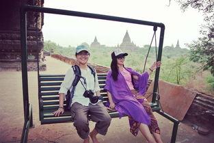阿宾游记-缅甸如梦想中一样美好的地方 穷游四国之缅甸行 ,缅甸旅游...