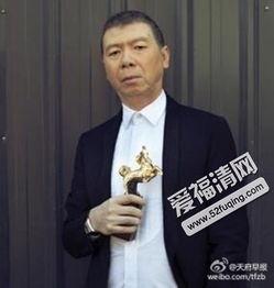 第52届金马奖获奖名单完整版曝光 林嘉欣爆冷封后冯小刚封帝却卖乖