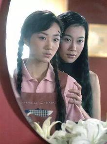 暮海晴玦-她跟韩雪还真的演过一部电视剧《错爱一生》,她演的是一个本是农村...