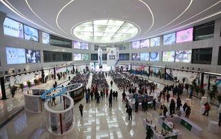 SM天津滨海城市广场主力商户交付及签约仪式完美落幕