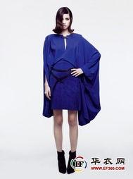 法国著名的奢华皮衣品牌Jitrois的2012春夏系列