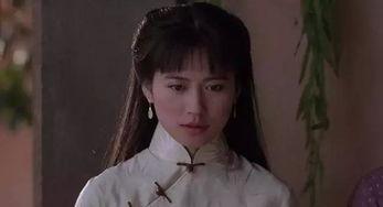 1999年电视剧《牵手》   1987年,16岁的俞飞鸿在《凶手与懦夫》中...