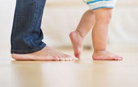 关注 宝宝罗圈腿要如何预防