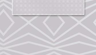 高雅简约灰紫色花纹花卉抽象线条卧房客厅背景墙装饰图片设计素材 ...