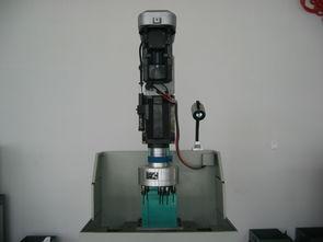 ...机床 气 电式多工位自动钻孔 攻丝