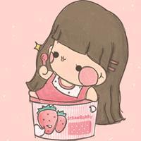 小学生可爱卡通头像 小学生女生可爱头像
