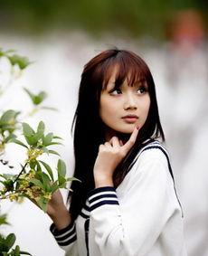 小女孩碎发-小女孩齐刘海怎么剪 女孩刘海发型剪法 2