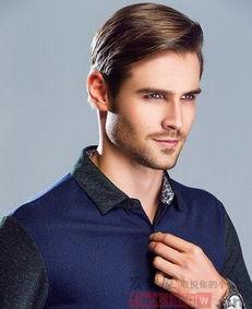 一定要来看一看展现熟男魅力的... 少几分娘气,壮大方脸男士的气场...