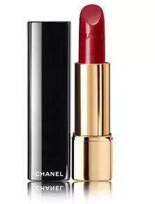 ...上最全,56支香奈儿Chanel口红试色报告