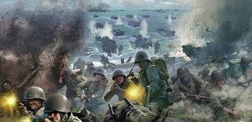 现代军事策略网页游戏 战争风云 曝光