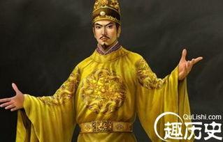 李世民和项羽两个同为贵族但结果却大不同