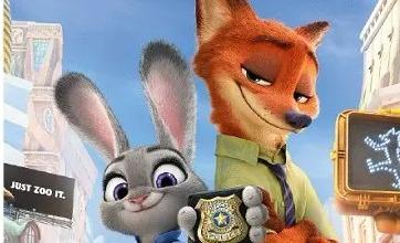 疯狂动物城 影评 一部迪士尼的兔子妃升职记