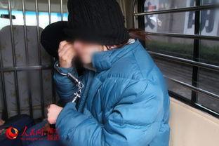 湖北咸宁警方侦破公安部督办特大贩毒案