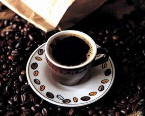 全球十大极品咖啡 金牌特级蓝山咖啡