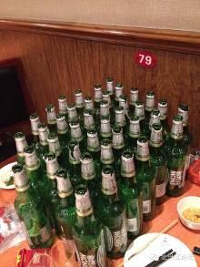 东北人 喝酒 经典 套路 ,不服不行 亲,你们那儿咋整