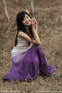 可爱美女图片