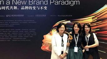 云华互动荣获2017第十三届中国品牌金象奖 年度最佳策划奖